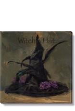 Witch's Hat by Darren Gygi
