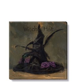 Witch's Hat by Darren Gygi