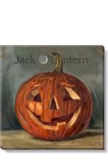 Jack O'Lantern by Darren Gygi