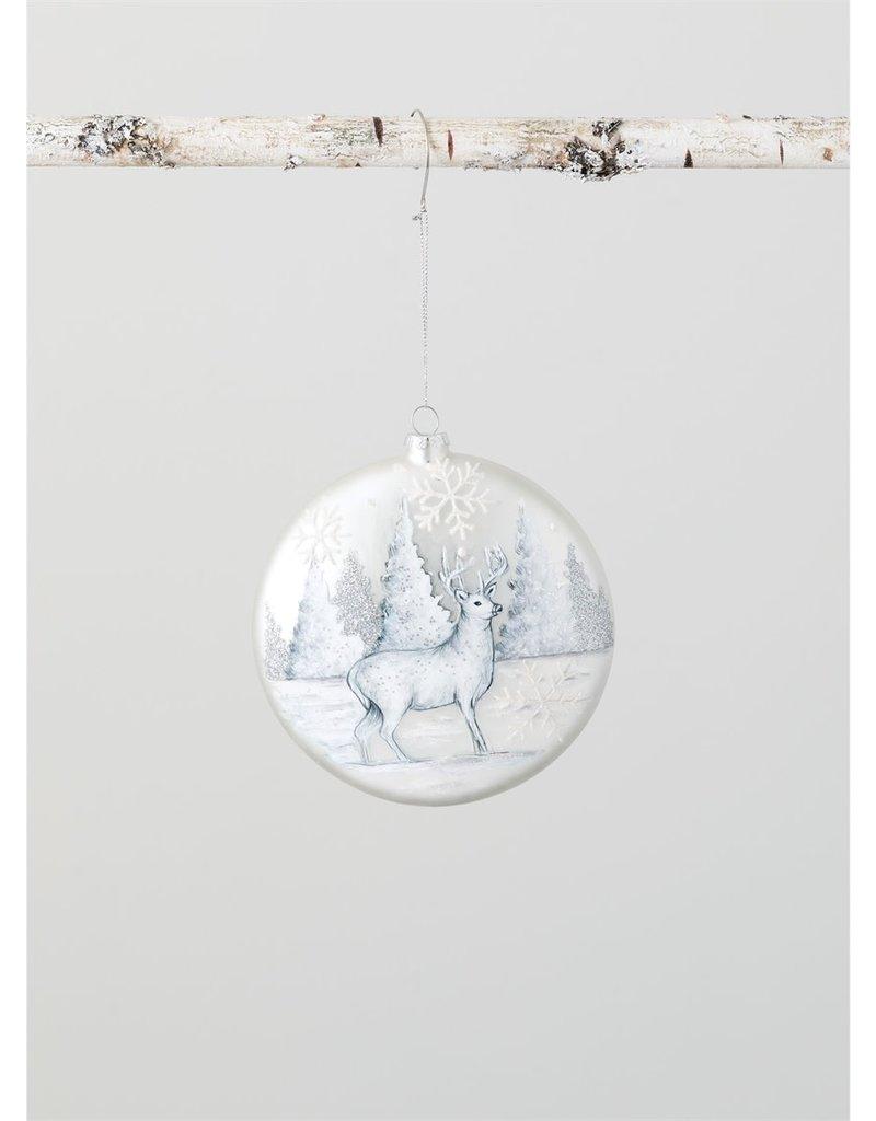 White Deer Disc