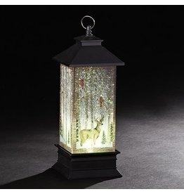 Black Deer Lantern Shimmer