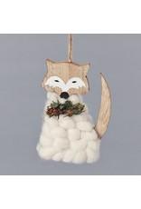 Yarn Holly Fox