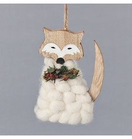 Yarn Holly Fox