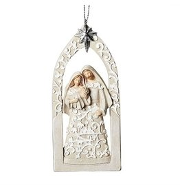 Papercut Holy Faily Ornament
