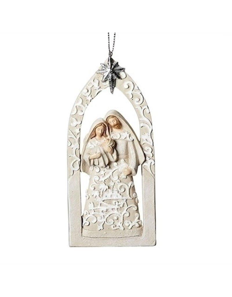 Papercut Holy Faily Ornament