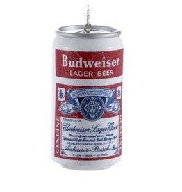 Vintage Budweiser Can