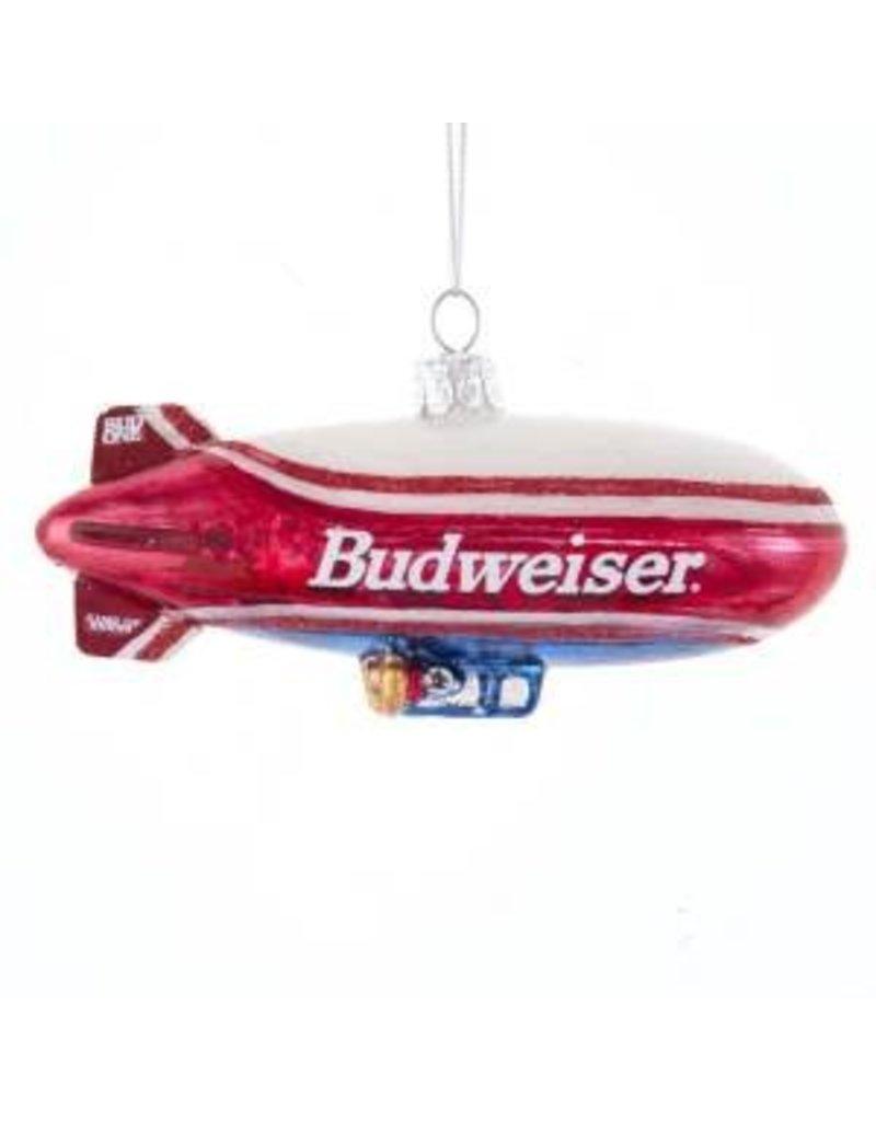 Budwesier Blimp