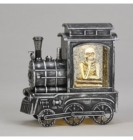 Skeleton Train Shimmer
