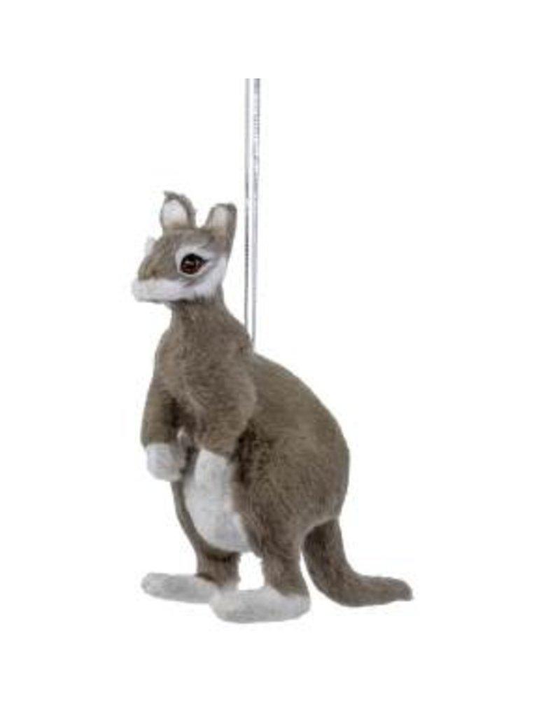 Furry Kangaroo