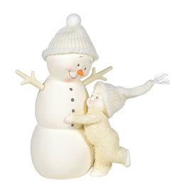 Snowbabies Big Love