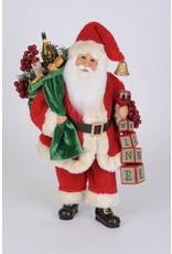 Karen Didion Karen Didion Lit Wine Block Santa