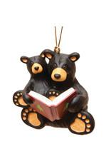 Bearfoots Christmas Story Ornament