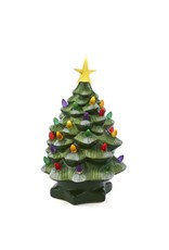 "10"" LED Ceramic Tree"