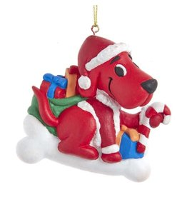 Clifford Ornament