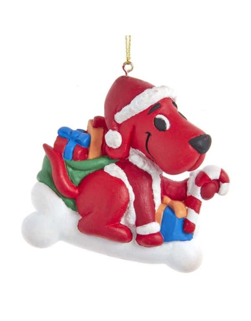 Clifford Ornament