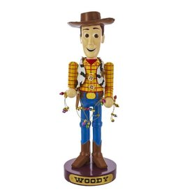 Woody Nutcracker