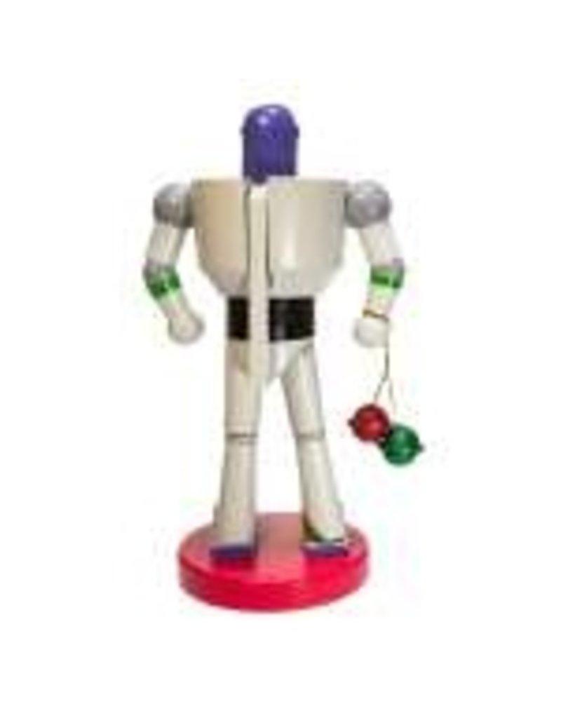 Buzz Nutcracker