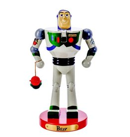 Buzz Nutcracker
