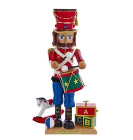 Steinbach Marching Toy Soldier Nutcracker