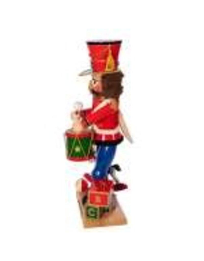 Steinbach Marching Toy Soldier Nutcracker