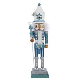 Tiffany Nutcracker