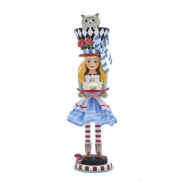 Alice Nutcracker