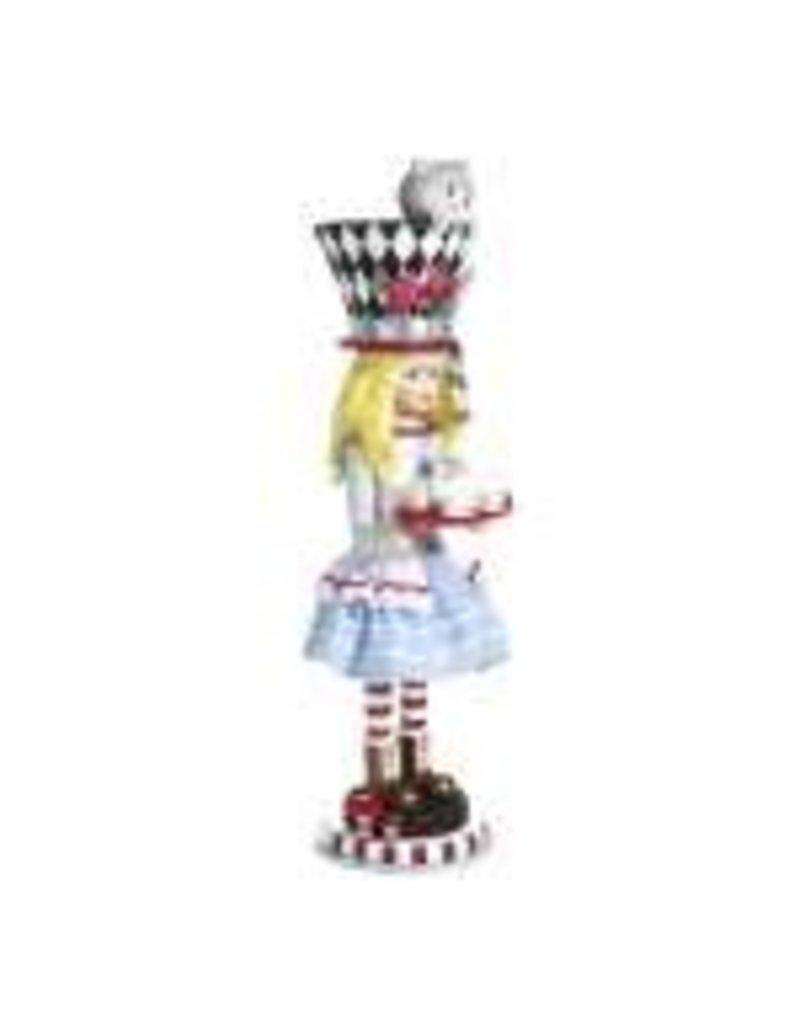 Alice Nutcracker