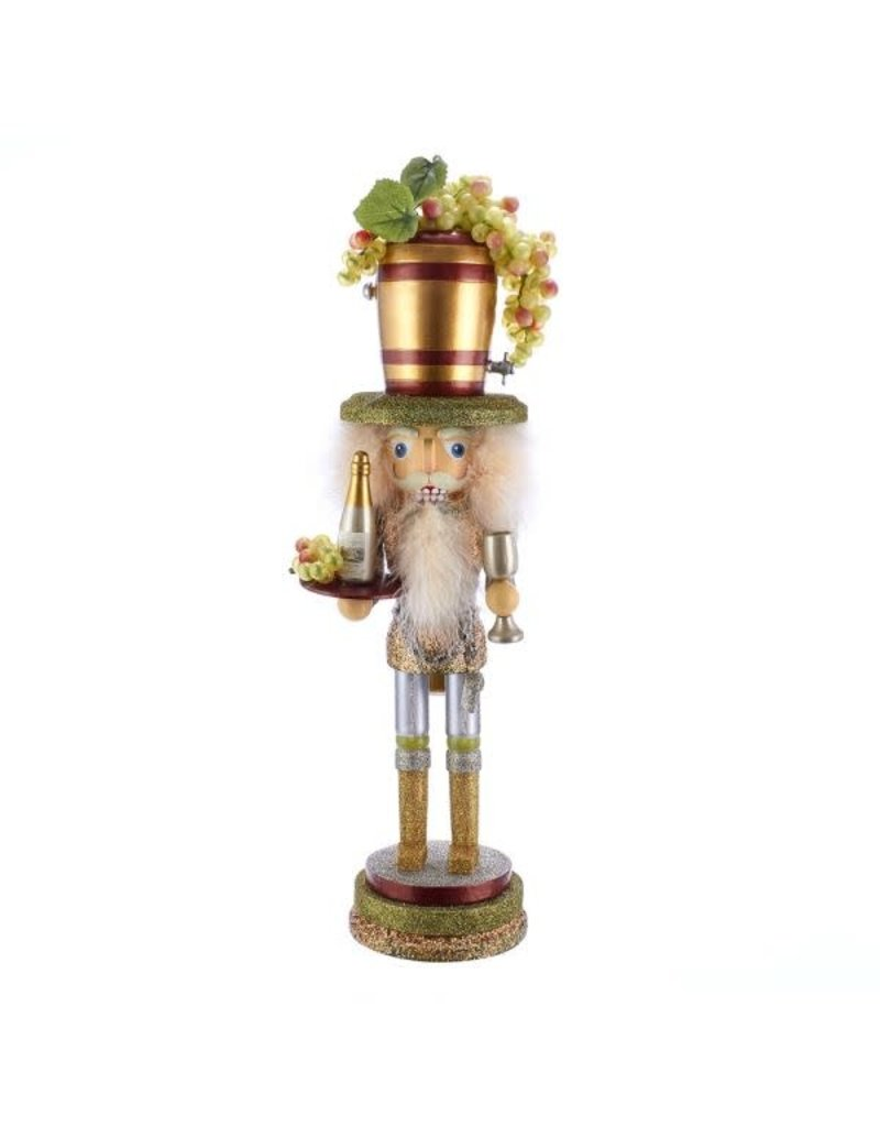 White Wine Nutcracker