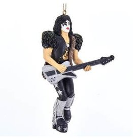 KISS Star Child Ornament