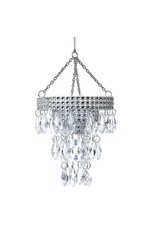Acrylic Chandelier Ornament