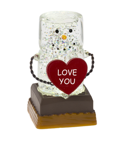 Love You Smore Light Up Mini Shimmer