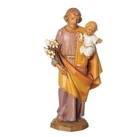 Fontanini St. Joseph