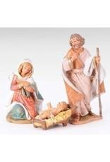 3.5'' Holy Family