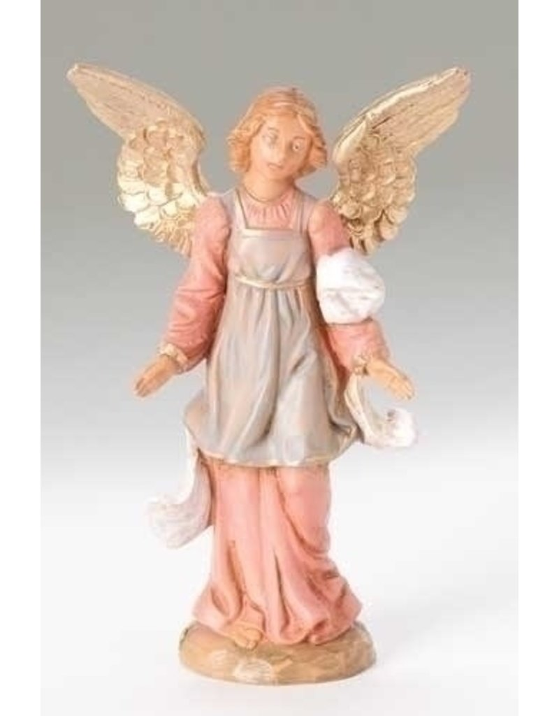 Fontanini Standing Angel