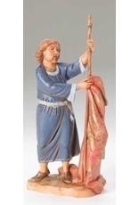 Fontanini Aquila, Tent Maker