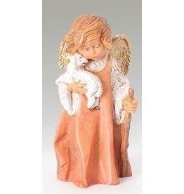 Fontanini Little Shepherd Angel