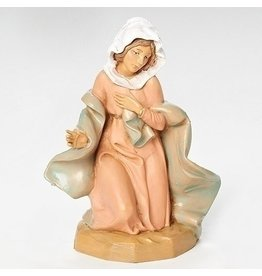 Fontanini Mary