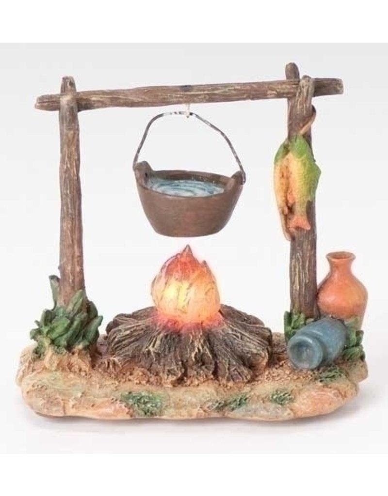 Fontanini Campfire