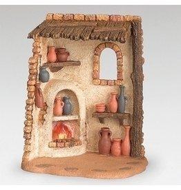 Fontanini Pottery Shop