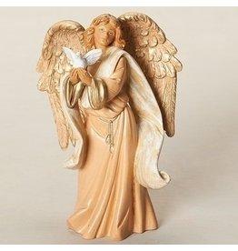 Fontanini Aiya Memorial Angel