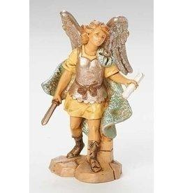 Fontanini Gabriel, Archangel
