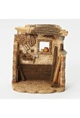 Fontanini Carpenter Shop
