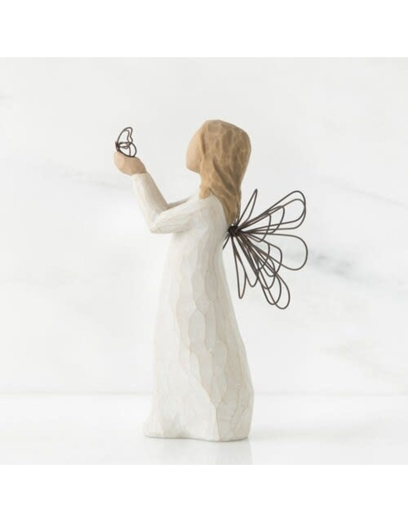 Willow Tree Angel of Freedom Figure