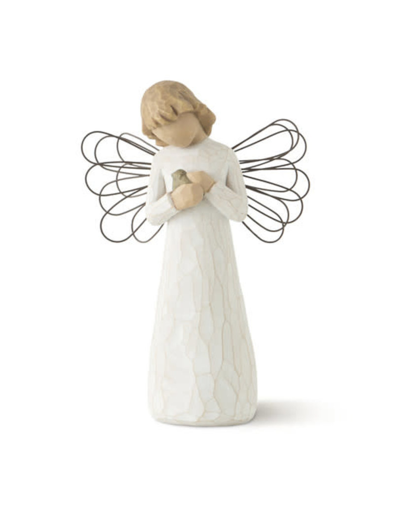 Willow Tree Angel of Healing Figure