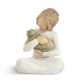 Willow Tree Kindness (Girl) Figure