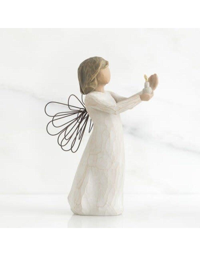 Willow Tree Angel of Hope Figure