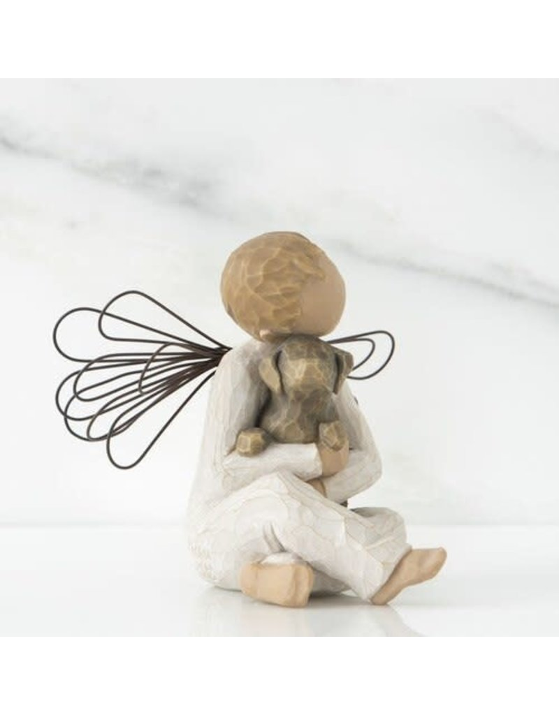 Willow Tree Angel of Comfort Figure