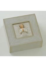 Willow Tree A Tree A Prayer Memory Box