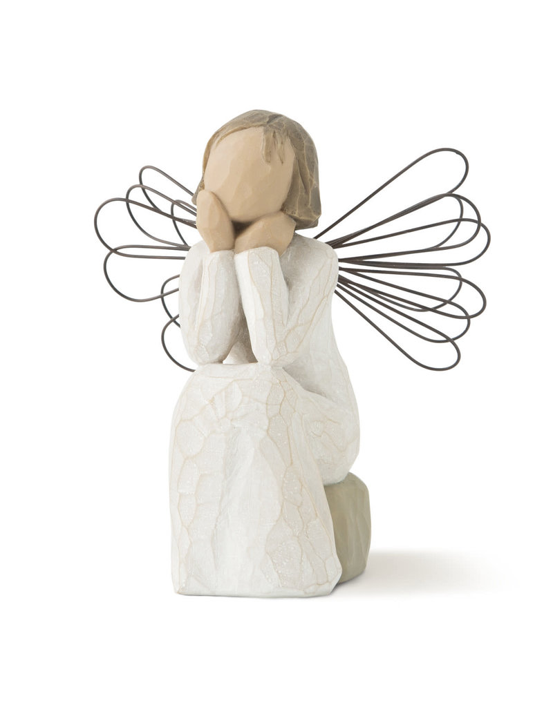 Willow Tree Angel of Caring Figure