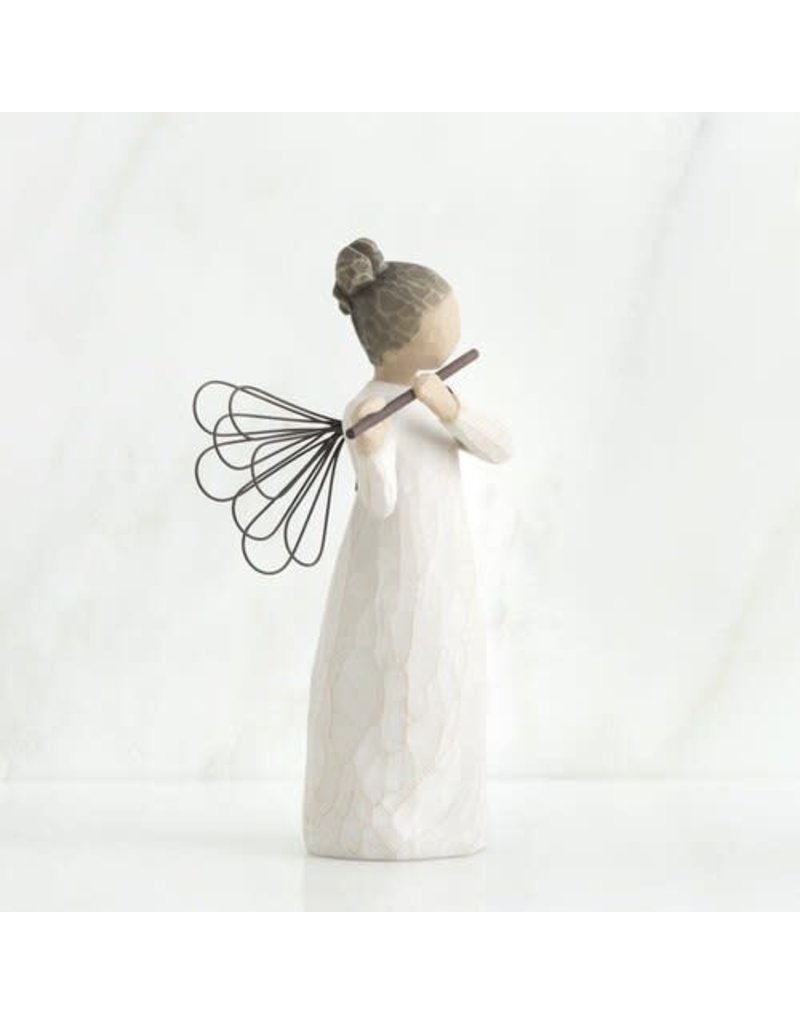Willow Tree Angel of Harmony Figure